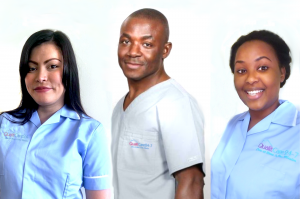 Healthcare Support Workers