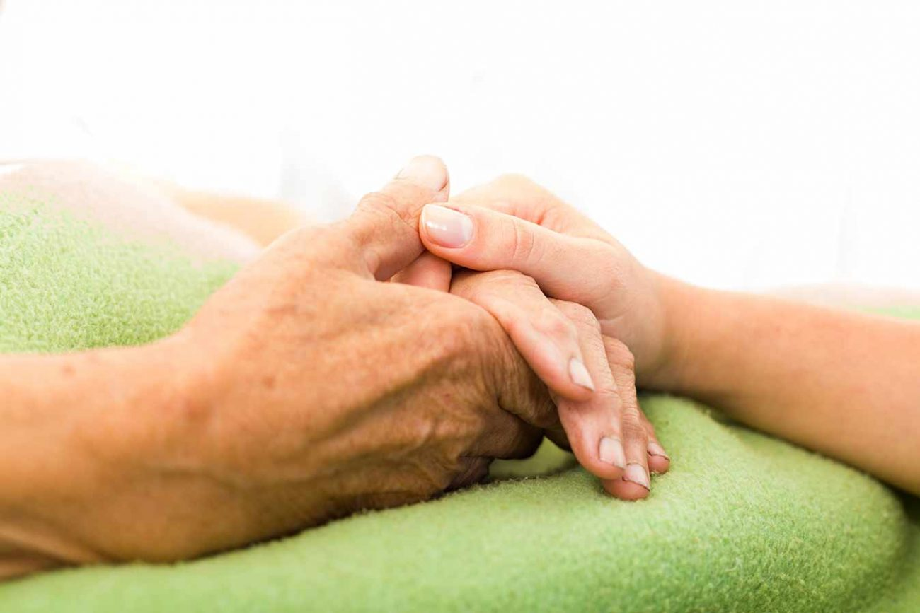 Dementia & Alzheimers Care