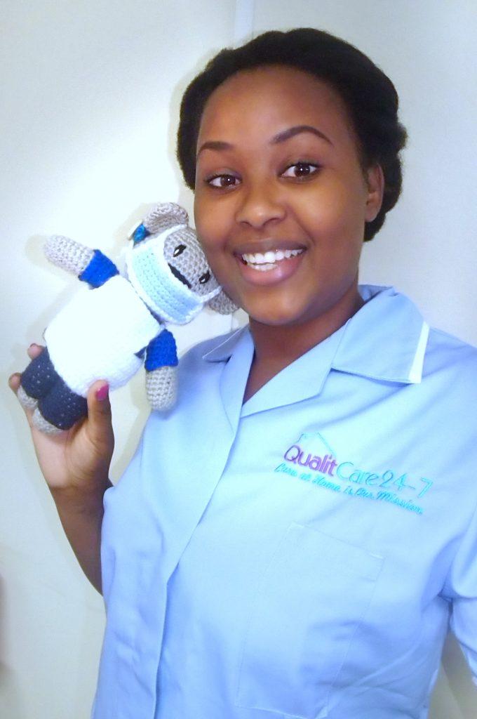 Qualitcare24-7 Healthcare Assistant