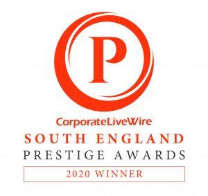 Award Winner logo